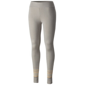 Columbia Hood Mountain Knit Pants Womens Canyon Gold